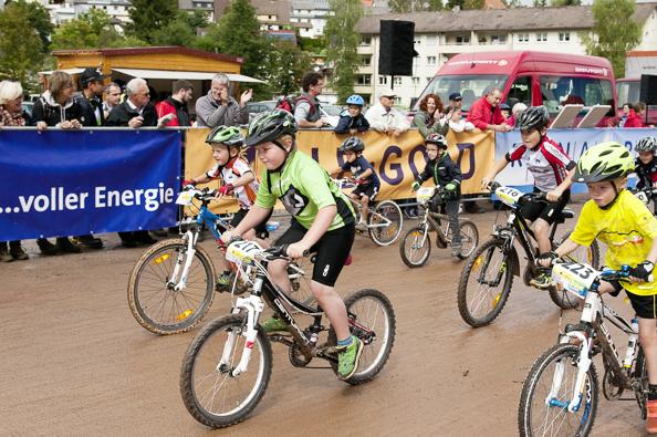 Kids Cup - Schwarzwald-Bike-Marathon 2014  - Bild 1