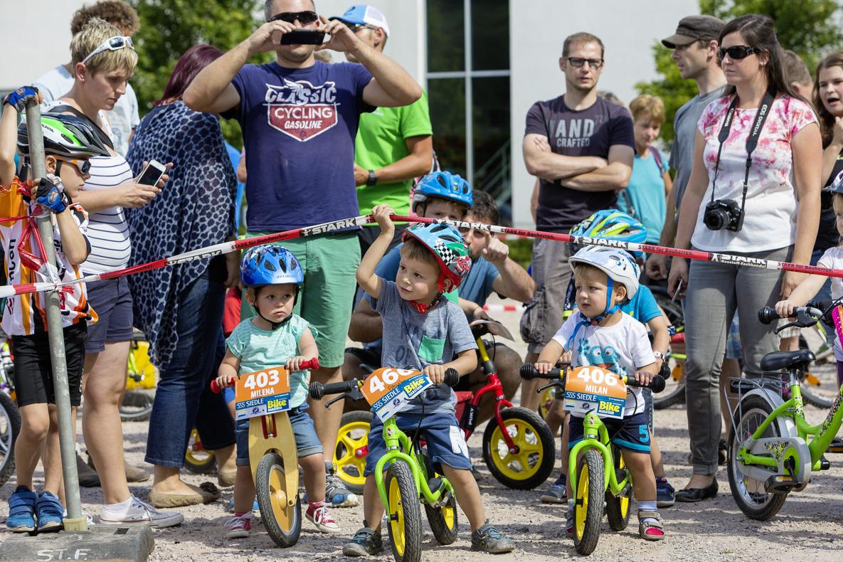 20. SCHWARZWALD-BIKE-MARATHON 2016: : KIDS CUP - Bild 1