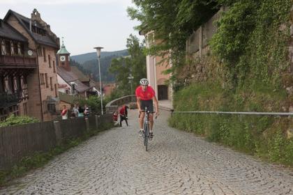 Bergzeitfahren Hobby GP Triberg-Schwarzwald