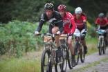 VAUDE Trans Schwarzwald 2007: 3. Etappe Bad Rippoldsau-Schapbach - Wolfach