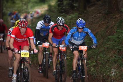 Schwarzwald-Bike-Marathon 2007
