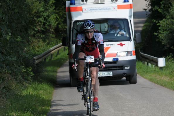 Rothaus RiderMan 2008 - Einzelzeitfahren - Bild 23
