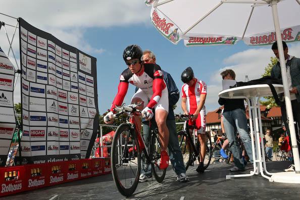 Rothaus RiderMan 2008 - Einzelzeitfahren - Bild 5