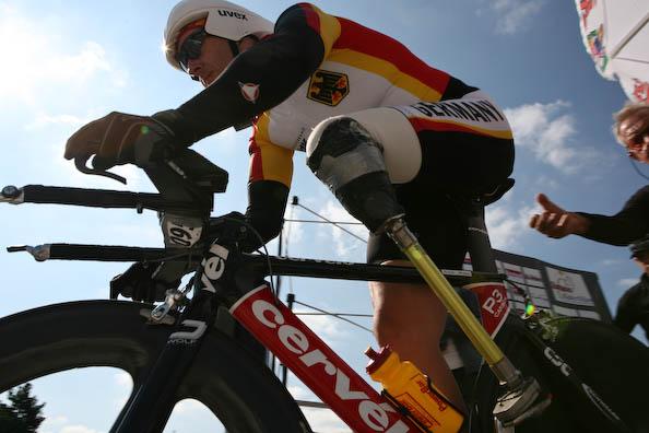 Rothaus RiderMan 2008 - Einzelzeitfahren