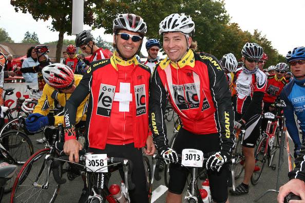 Rothaus RiderMan 2008 - Straßenrennen - Bild 1