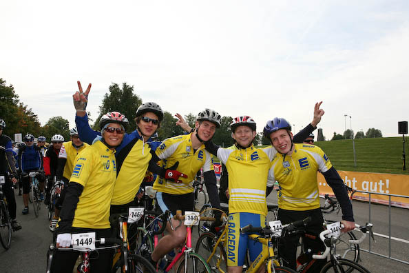 Rothaus RiderMan 2008 - Straßenrennen - Bild 16