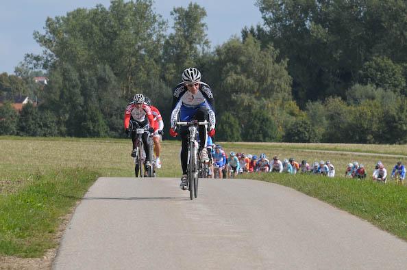 Rothaus RiderMan 2008 - Straßenrennen - Bild 37