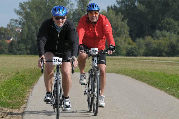 Rothaus RiderMan 2008 - Straßenrennen - Bild 43