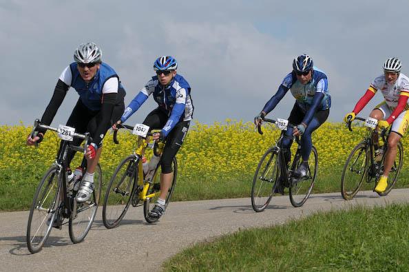 Rothaus RiderMan 2008 - Straßenrennen