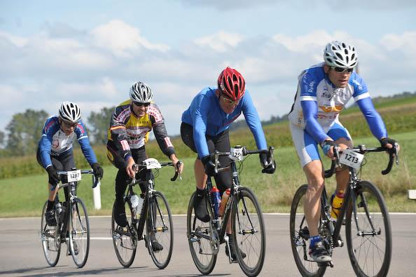 Rothaus RiderMan 2008 - Straßenrennen - Bild 59