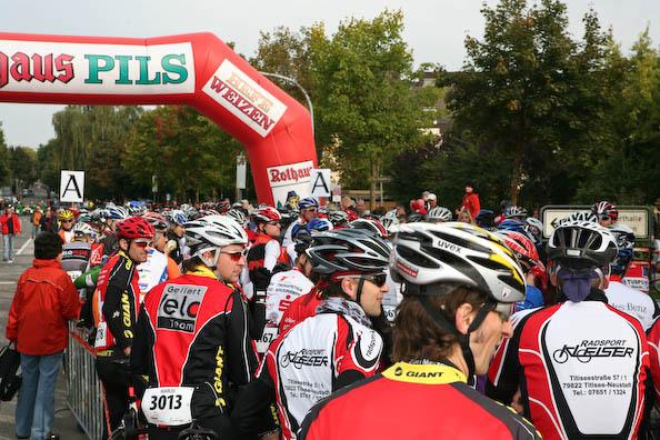 Rothaus RiderMan 2008 - Straßenrennen - Bild 7