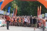 4. VAUDE Trans Schwarzwald 2009: 1. Etappe von Pforzheim nach Bad Wildbad