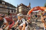 4. VAUDE Trans Schwarzwald 2009: 4. Etappe von Wolfach nach Schonach