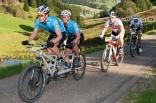 15. Schwarzwald-Bike-Marathon in Furtwangen (Fotostr. 1)
