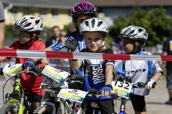 16. Schwarzwald-Bike-Marathon: Kids Cup