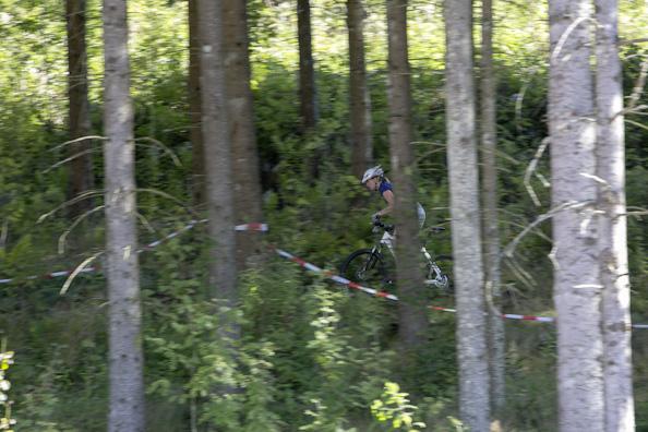 16. Schwarzwald-Bike-Marathon: Deutsche Hochschulmeisterschaft - Bild 1