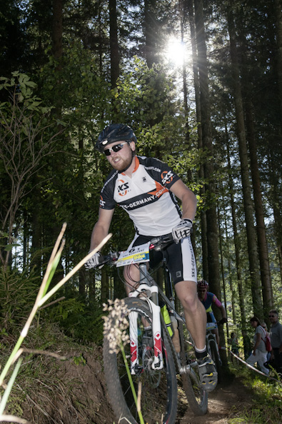 16. Schwarzwald-Bike-Marathon: Deutsche Hochschulmeisterschaft - Bild 13