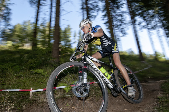 16. Schwarzwald-Bike-Marathon: Deutsche Hochschulmeisterschaft - Bild 15
