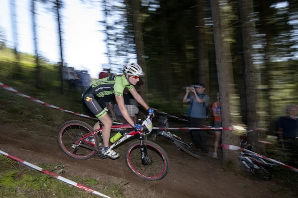 16. Schwarzwald-Bike-Marathon: Deutsche Hochschulmeisterschaft - Bild 18