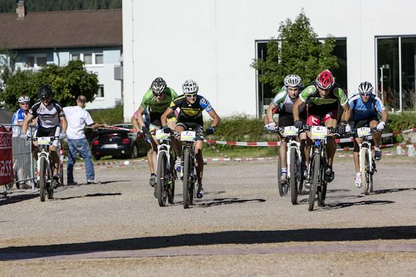16. Schwarzwald-Bike-Marathon: Deutsche Hochschulmeisterschaft - Bild 2