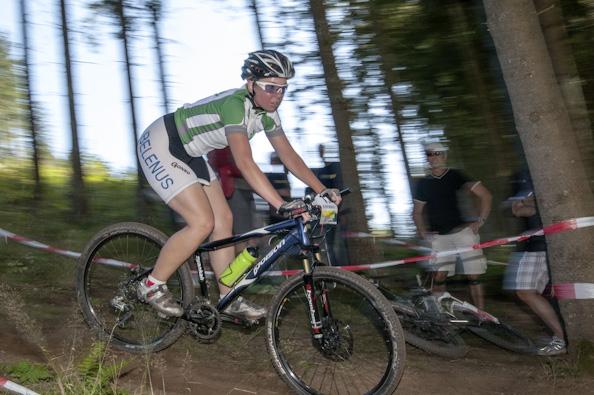16. Schwarzwald-Bike-Marathon: Deutsche Hochschulmeisterschaft - Bild 21