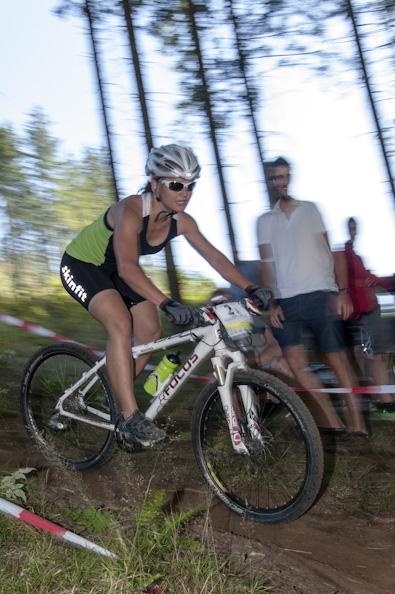 16. Schwarzwald-Bike-Marathon: Deutsche Hochschulmeisterschaft - Bild 24