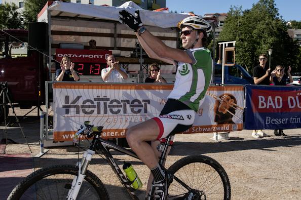 16. Schwarzwald-Bike-Marathon: Deutsche Hochschulmeisterschaft - Bild 27