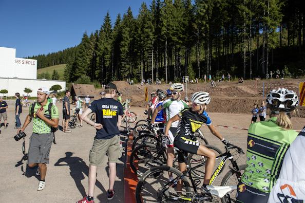 16. Schwarzwald-Bike-Marathon: Deutsche Hochschulmeisterschaft - Bild 36