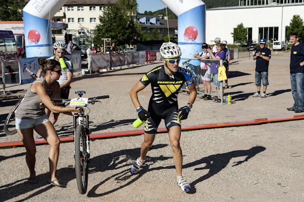 16. Schwarzwald-Bike-Marathon: Deutsche Hochschulmeisterschaft - Bild 37