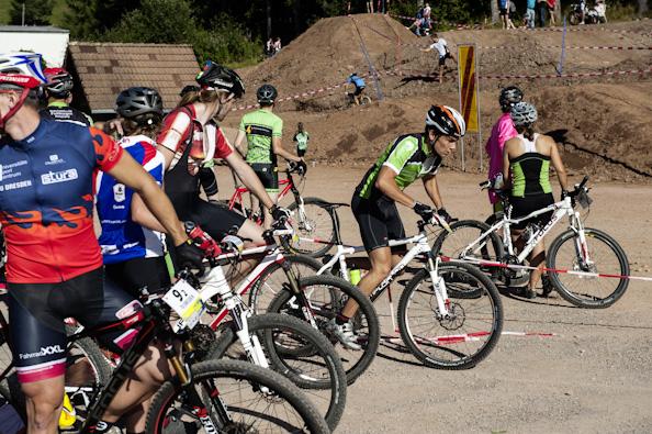 16. Schwarzwald-Bike-Marathon: Deutsche Hochschulmeisterschaft - Bild 39