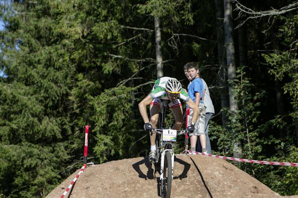 16. Schwarzwald-Bike-Marathon: Deutsche Hochschulmeisterschaft - Bild 4