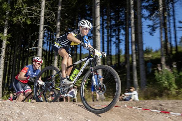 16. Schwarzwald-Bike-Marathon: Deutsche Hochschulmeisterschaft - Bild 42