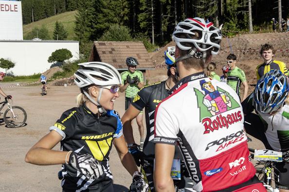 16. Schwarzwald-Bike-Marathon: Deutsche Hochschulmeisterschaft - Bild 45
