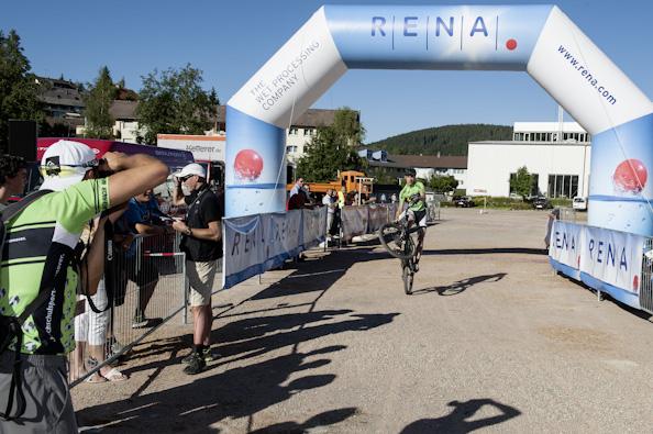 16. Schwarzwald-Bike-Marathon: Deutsche Hochschulmeisterschaft - Bild 46