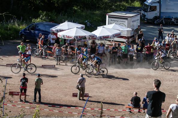 16. Schwarzwald-Bike-Marathon: Deutsche Hochschulmeisterschaft - Bild 47