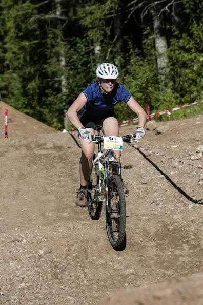 16. Schwarzwald-Bike-Marathon: Deutsche Hochschulmeisterschaft - Bild 7