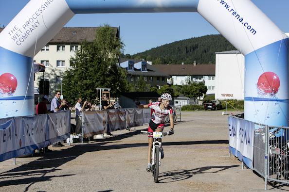 16. Schwarzwald-Bike-Marathon: Deutsche Hochschulmeisterschaft - Bild 9