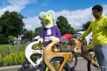 Draistag 2013 - der Karlsruher Fahrradtag