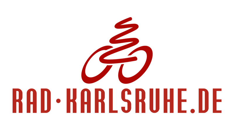 Logo Rad-Karlsruhe.de
