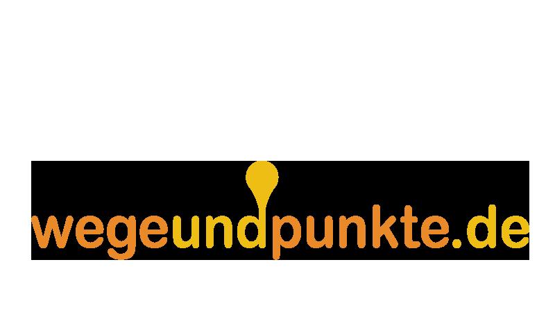 wegeundpunkte.de Logo
