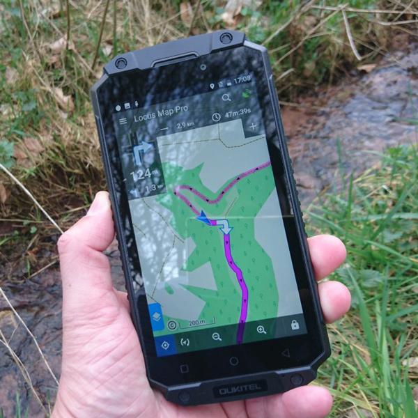 GPS4Android.de Schulungsinhalte ziehen um!