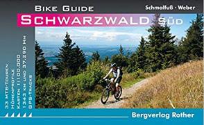 Schwarzwald Süd Bike Guide
