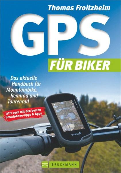 GPS f�r Biker