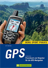 GPS auf Outdoor-Touren