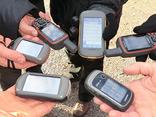 GPS-Kurs Dakota, Oregon, Montana, GPSmap 62, Edge 800, eTrex