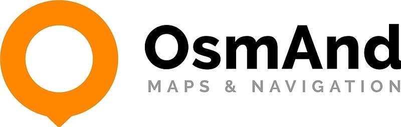 OsmAnd Logo