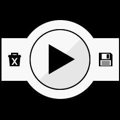 Aufzeichnungen beim Garmin (Trackmanager)