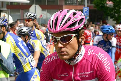 Jan Ullrich war 2005 am Start