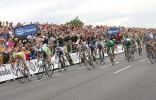 Zielsprint Tour de France KA 2005