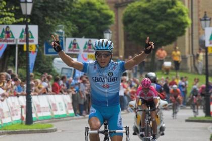 Matthias Russ der strahlende Sieger